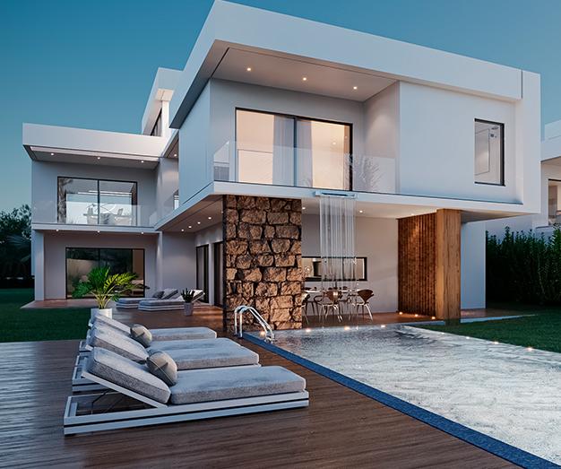 miradouro do tejo, condomínio, condomínio de luxo, Alcochete, Portugal