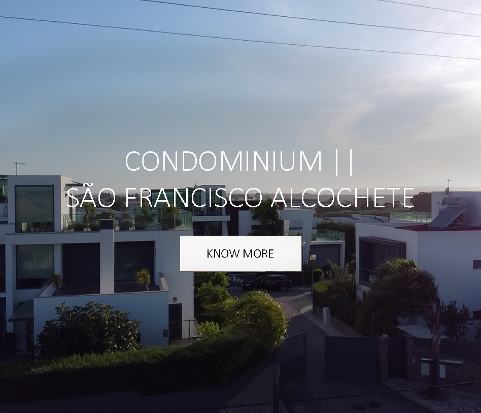 condominium ii alcochete