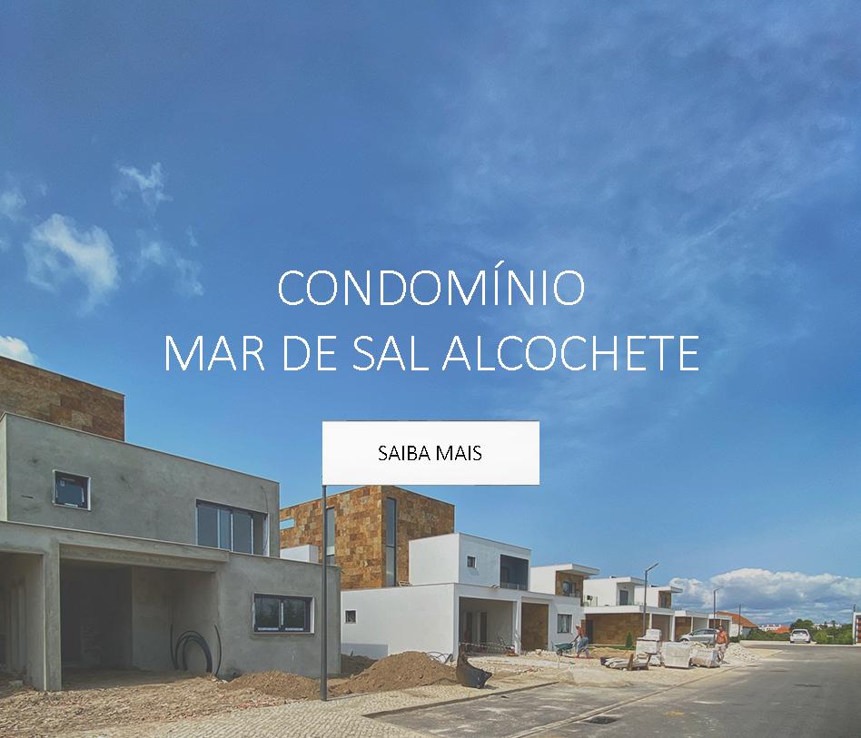 condominio mar de sal alcochete